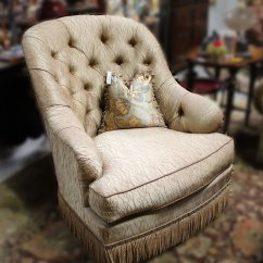 Marge Carson Chairs Cane Peacock Chair For Sale Stevan S Consignment Pair Of Swivel