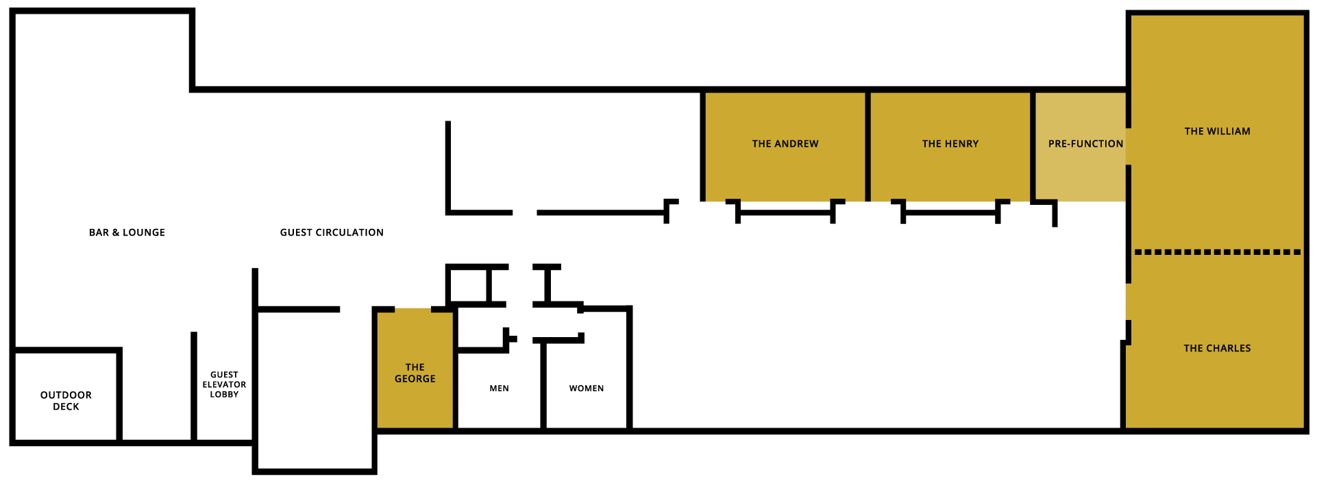 space diagram lucas ignition barrel wiring meeting in pittsburgh modern event the oaklander capacity chart 2 1 png