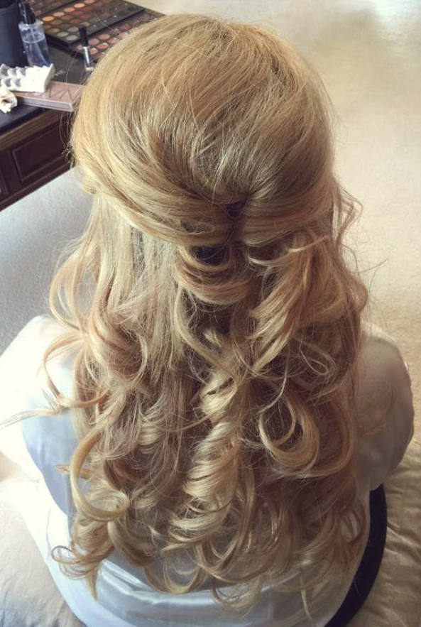 Southern Hairstyles : southern, hairstyles, Wedding, Hairstyles, Southern, Illinois, Weddings