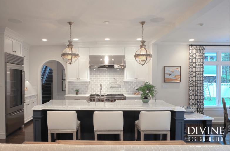 The Biggest Kitchen Design Trends For 2017 & Beyond — Divine Design