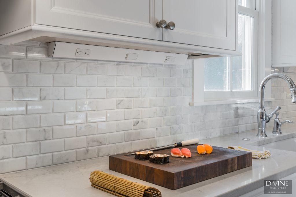 kitchen backslash storage cabinets with doors transitional backsplash ideas divine design build marble subway tile