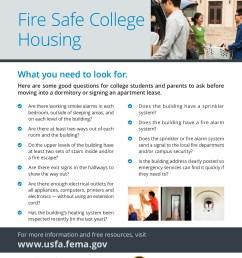 campus fire safety flyer jpg [ 1000 x 1294 Pixel ]