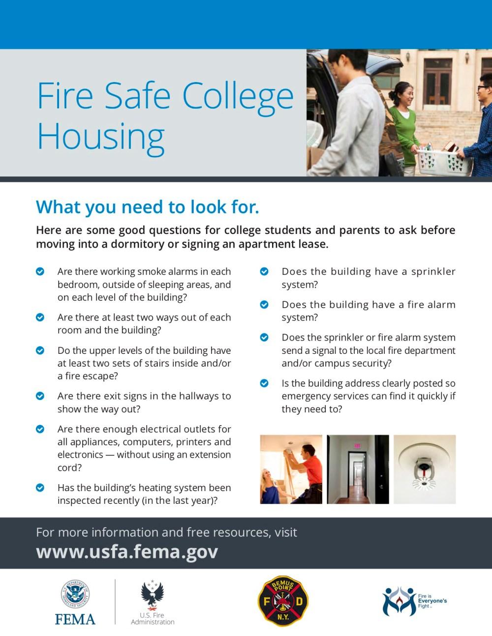 medium resolution of campus fire safety flyer jpg