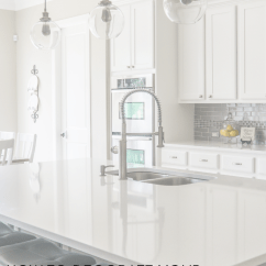 How To Decorate Your Kitchen Remodles Like Instagram Ktj Design Co