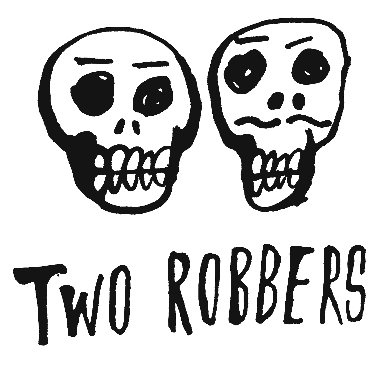 two robbers two robbers