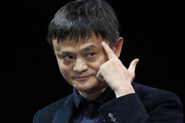 Bongkar Rahasia Sukses Investasi ala Jack Ma — Blog Bibit