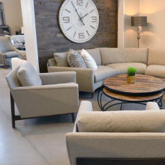 Woodhaven Living Room Furniture Modern Sets