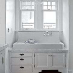 Vintage Kitchen Sink Unassembled Cabinets Wholesale Sinks In The Grit And Polish Dexter Inspiration 1
