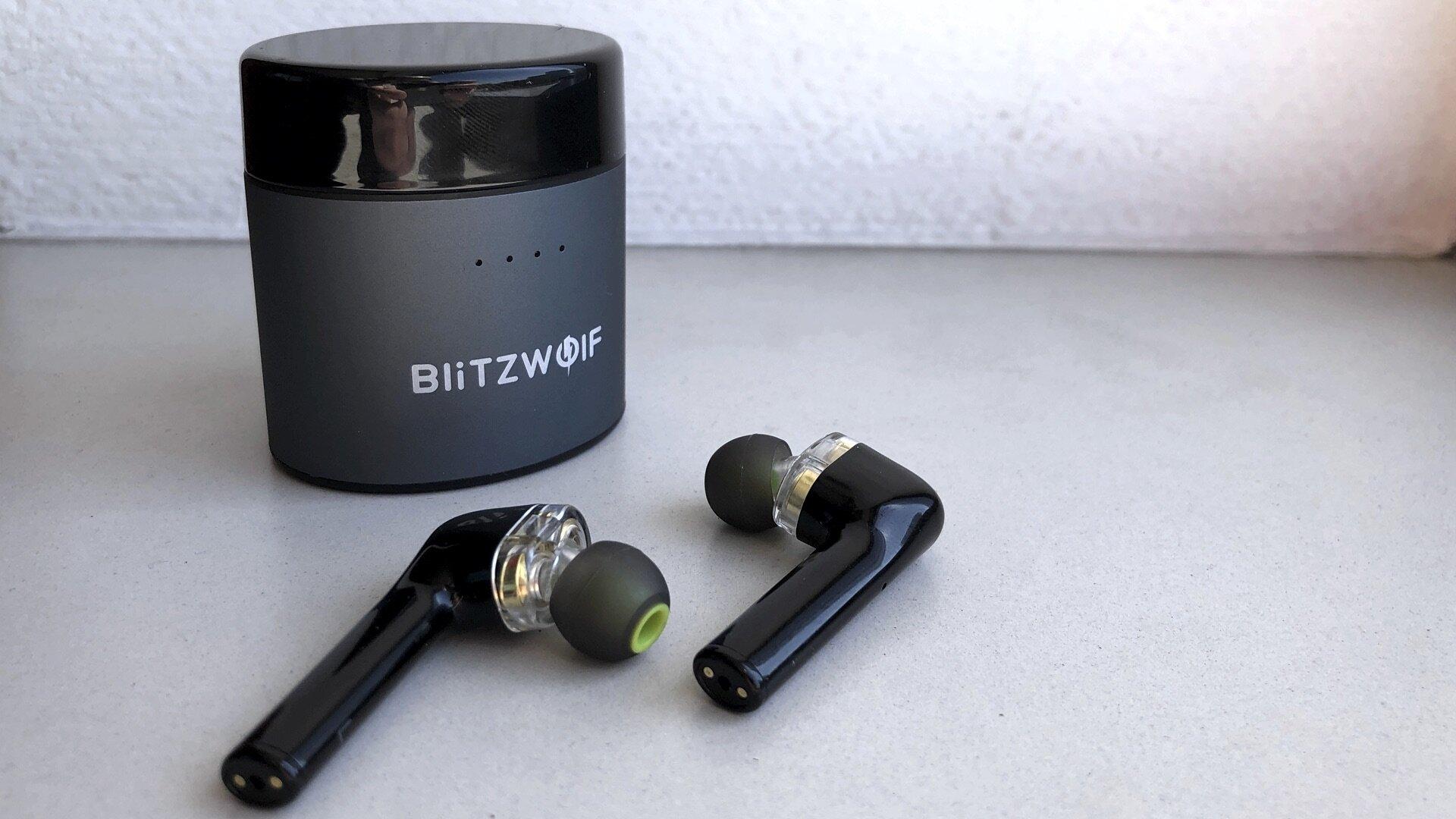 Image result for BlitzWolf® BW-FYE8 - HD images