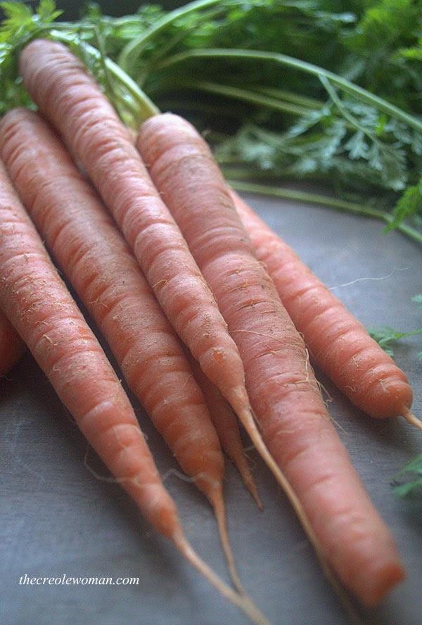 Farmbox Direct Carrots   thecreolewoman.com
