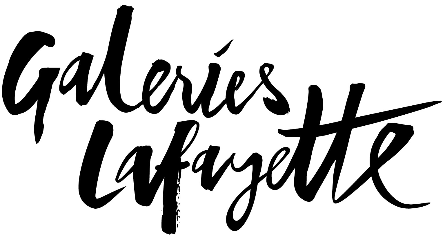 our brands galeries lafayette