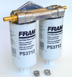 fram fuel filter housing [ 1000 x 840 Pixel ]