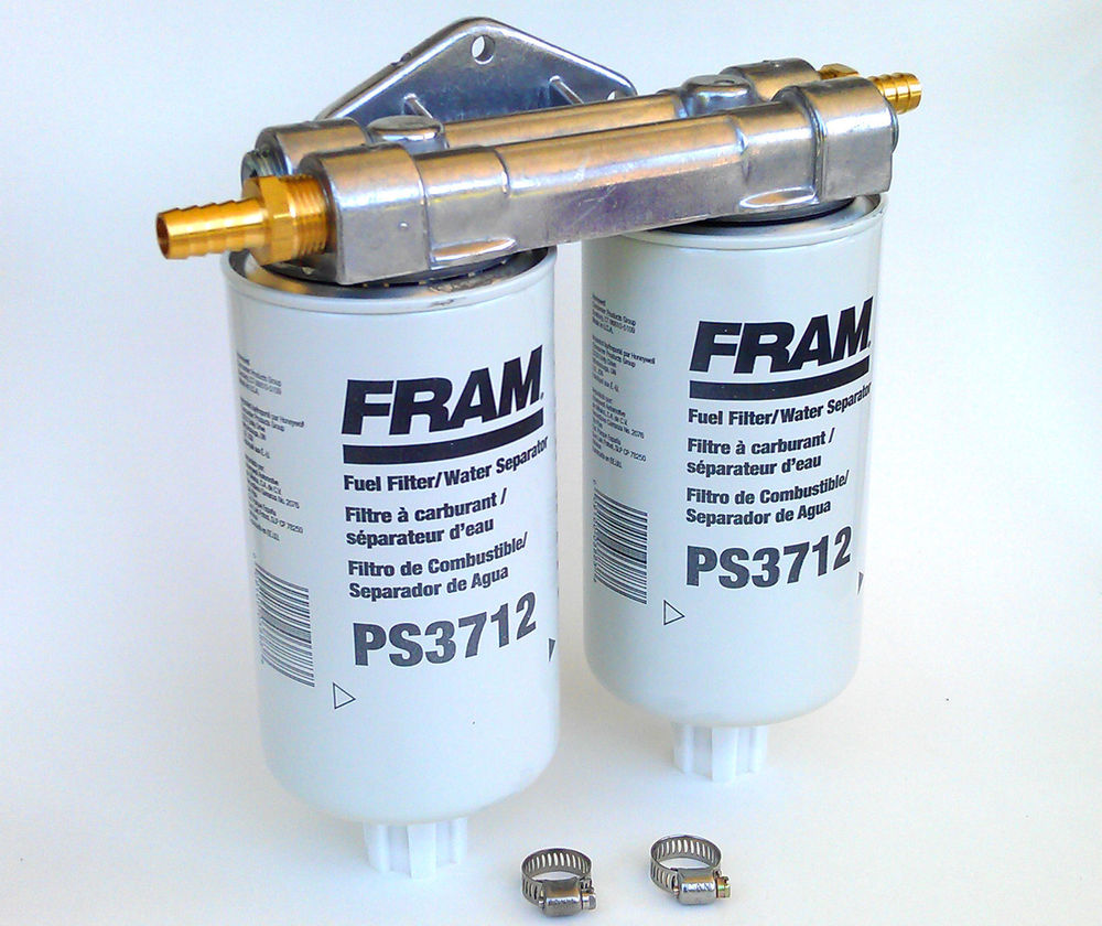 hight resolution of fram fuel filter housing