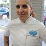 Sea Delight Europe Features Celebrity Chef Ambassador Robyn Almodovar At The Seafood Expo Global In Brussels April 25th 27th Booth 8 4539 Sea Delight