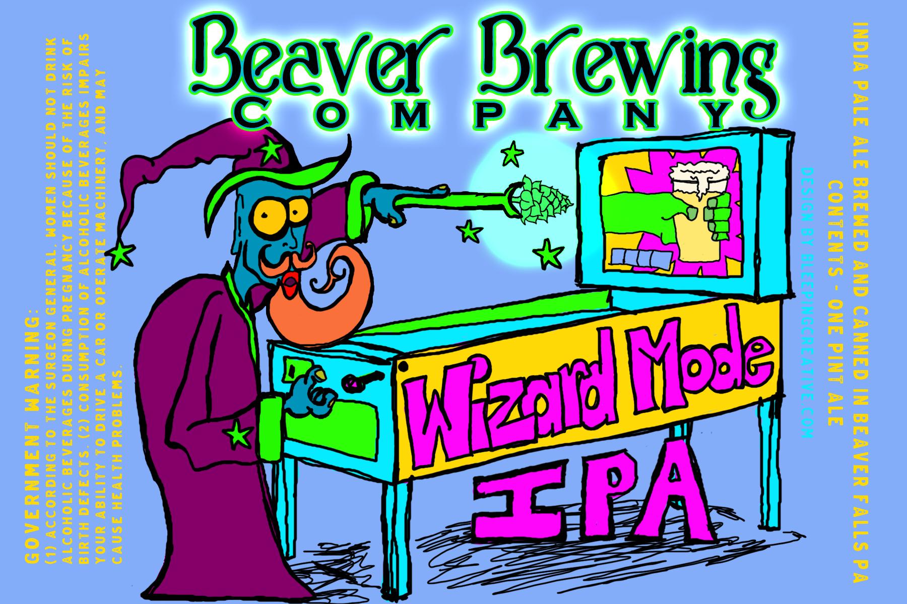 Beaver Beer Company