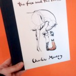 The Boy The Mole The Fox And The Horse By Charlie Mackesy October Books