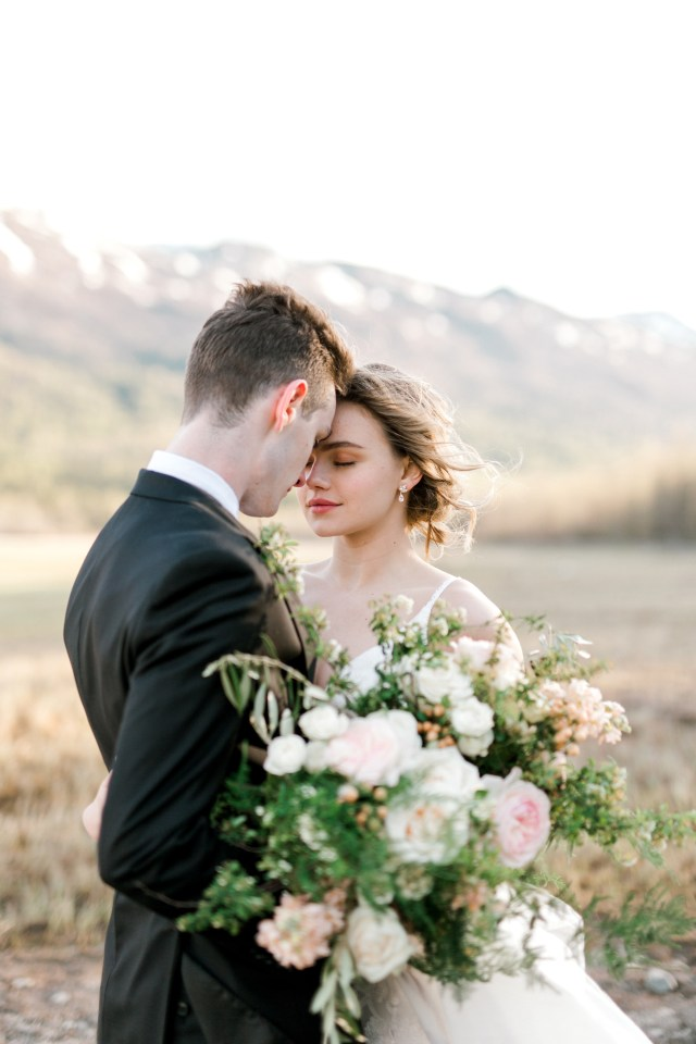 bridal — blog — juliana renee photography | alaska wedding