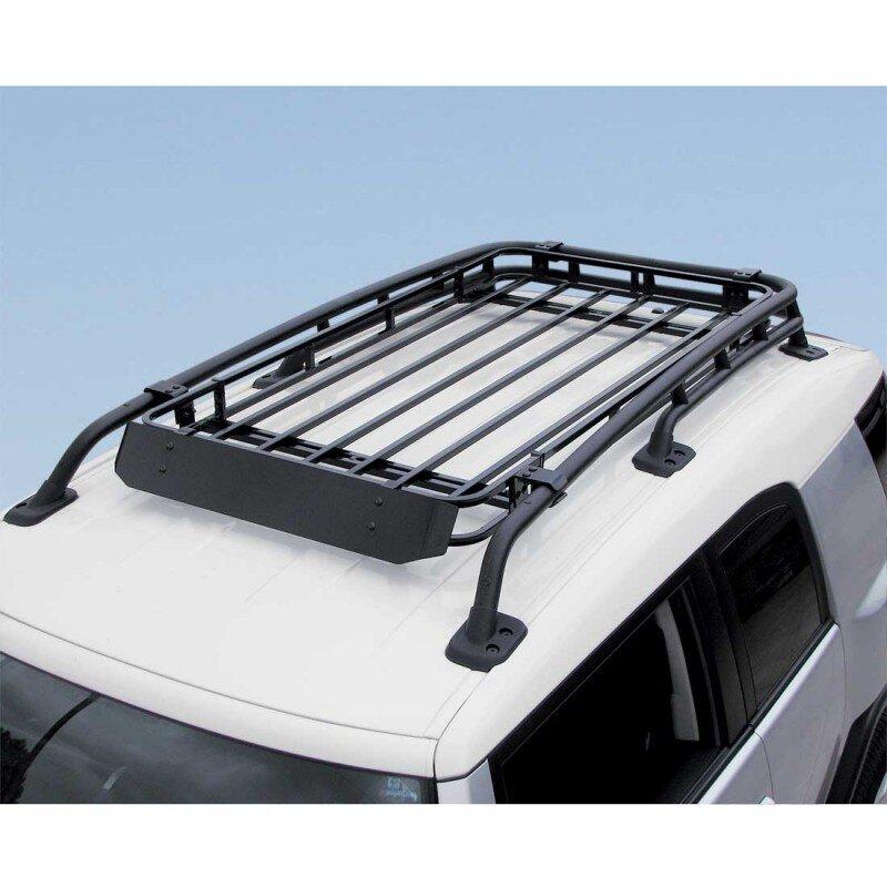 adventure rack xl fj cruiser long version 55610 garvin industries