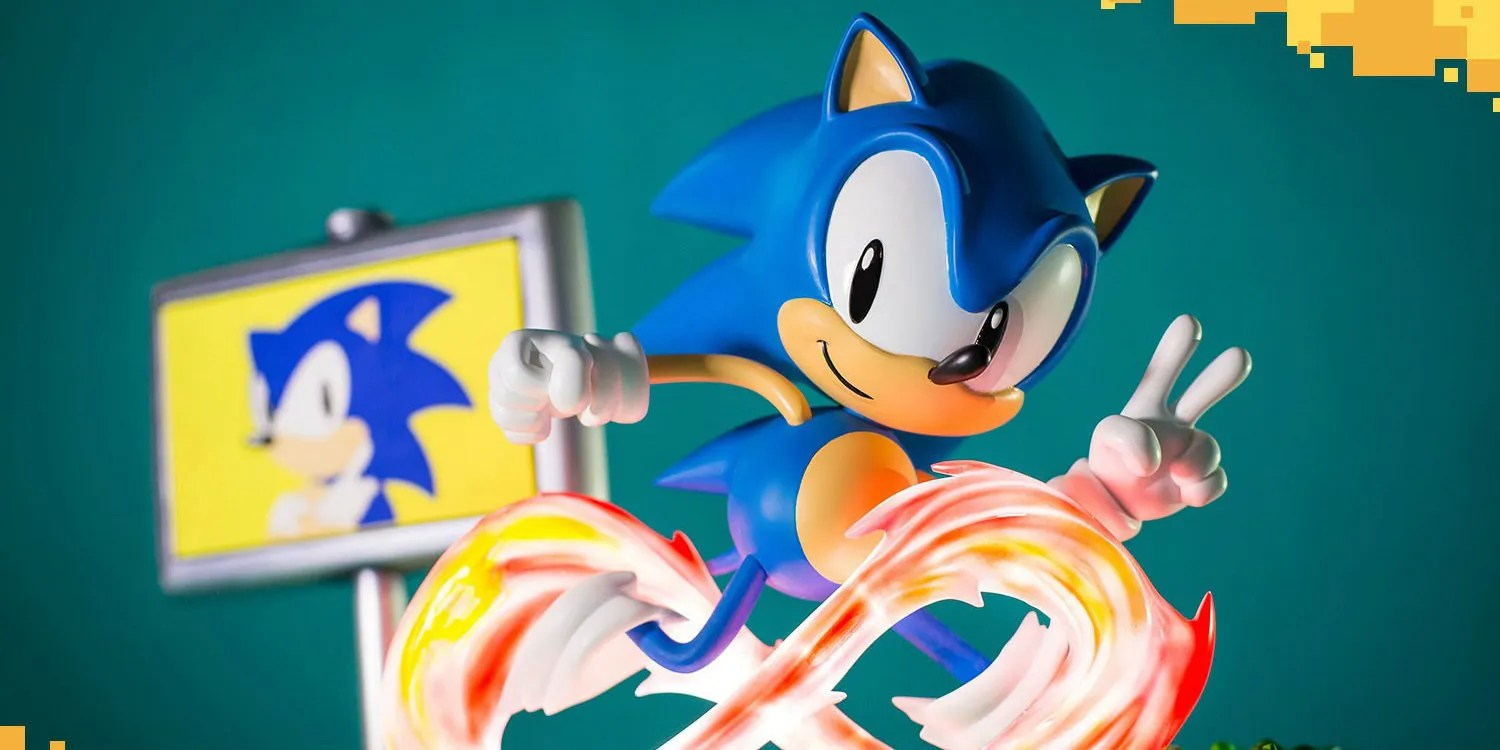 Sonic Fall November Wallpaper Sonic The Hedgehog Movie Gets A 2019 Release Date Screen