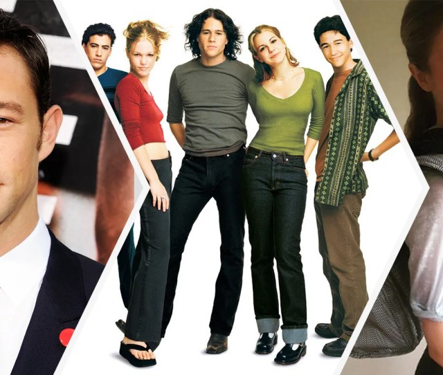 10 Things I Hate About You What The Cast Looked Like In The Movie Vs Today