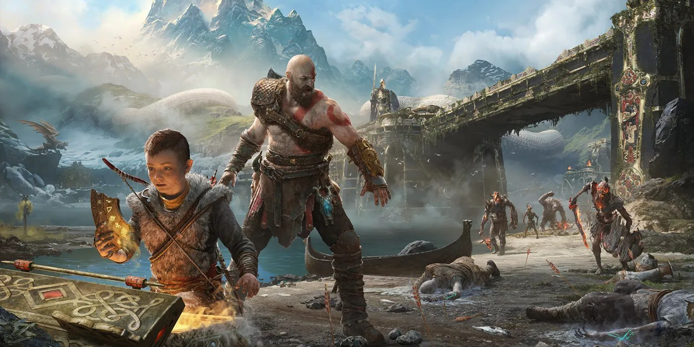 God Of War 5 Wont Take Another 5 Years To Develop