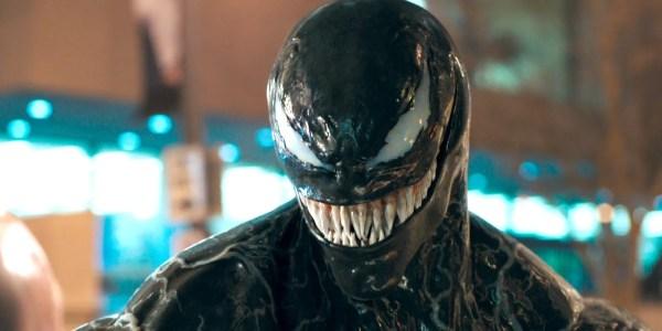 Venom Movie Director Plans Sequels Screen Rant
