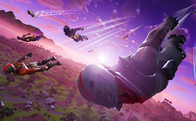 Fortnite Sales Figures Are Declining Screen Rant