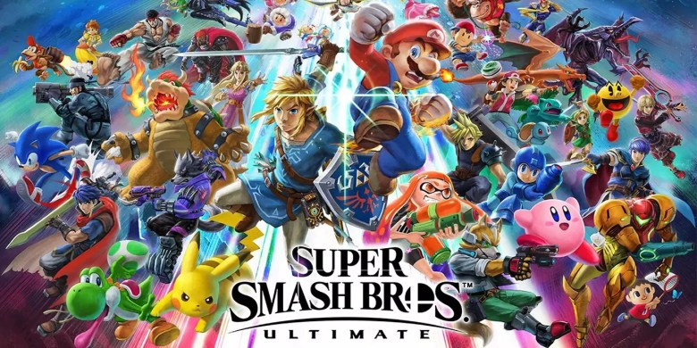 Image result for smash ultimate