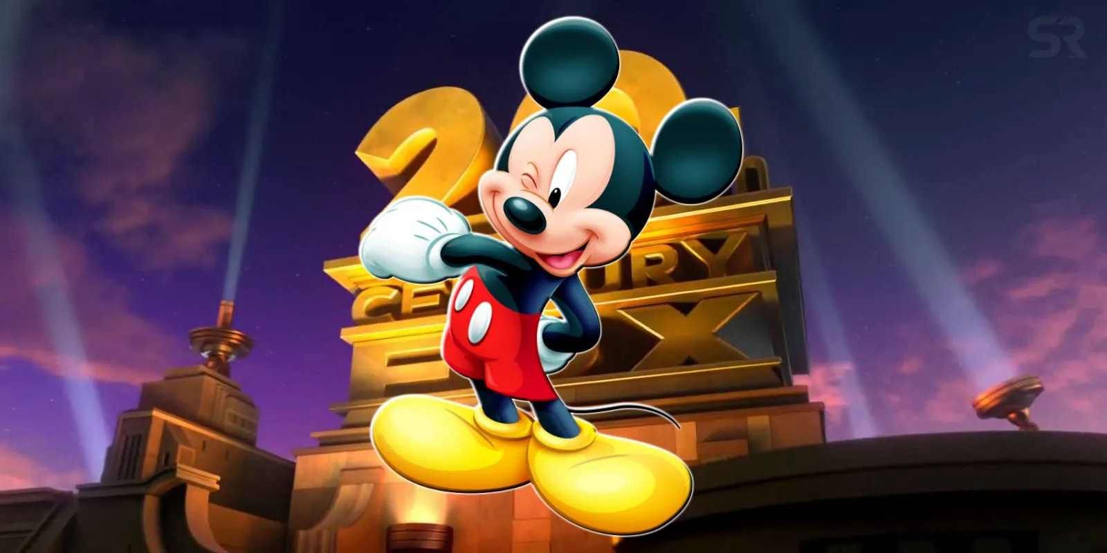 Disney - 20th Century Fox Merger / Screenrant.com