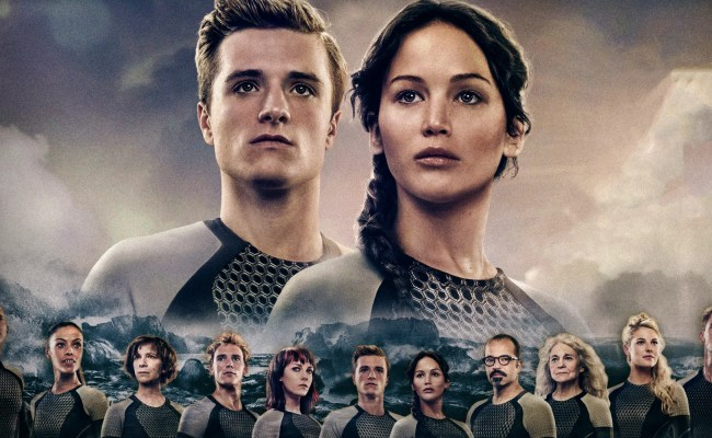 Tv And Movie News The Hunger Games 15 Rules Tributes Are