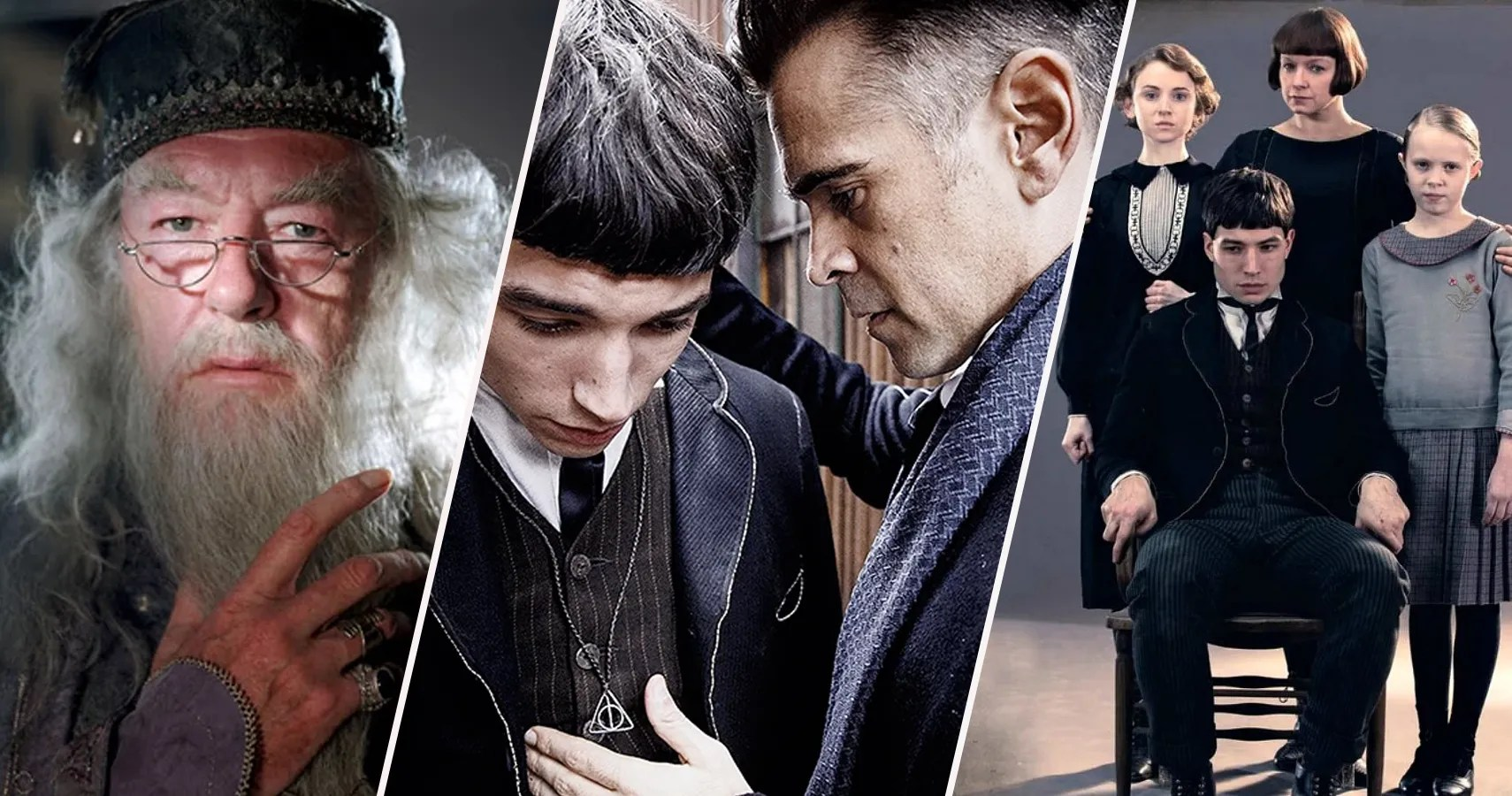 Fantastic Beasts 20 Things Fans Didn T Know About