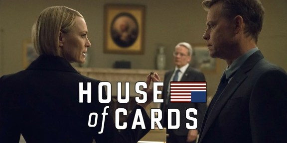 Image result for house of cards season 6