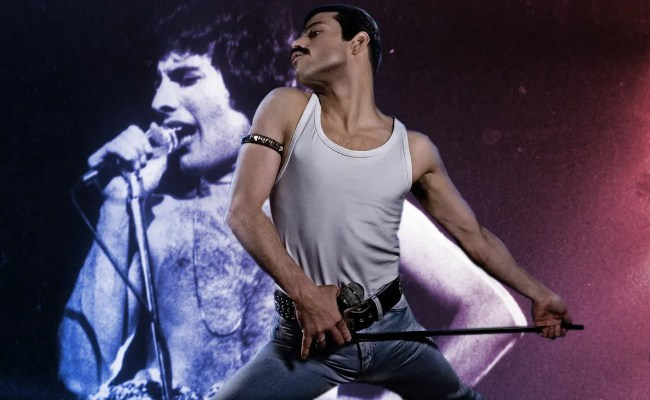 Bohemian Rhapsody Fails Freddie Mercury It S Only A Great