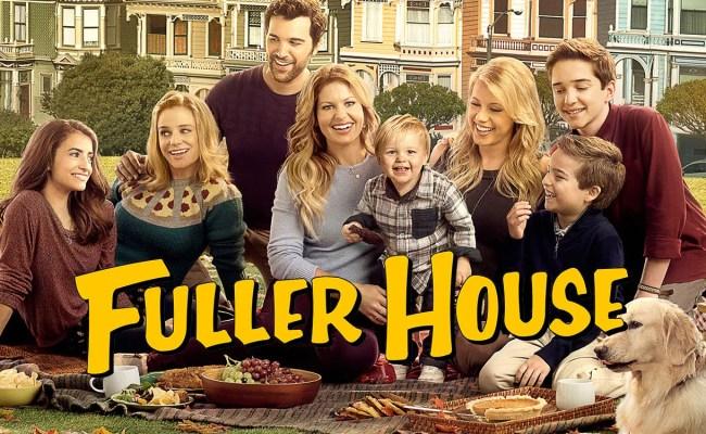 Fuller House Season 5 Release Date Story Details