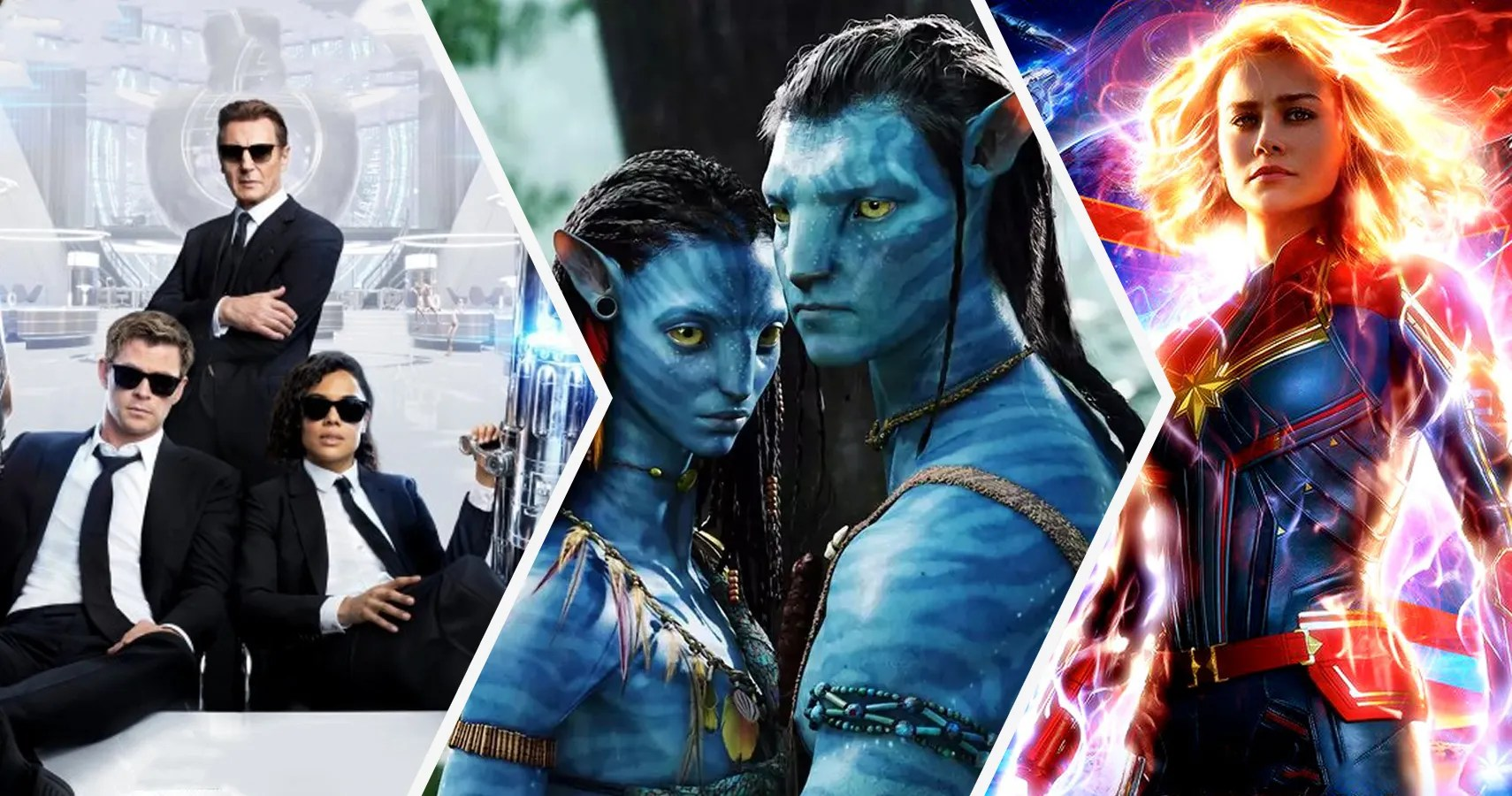 18 SciFi Movies Coming In 2019 And 15 We Still Have To