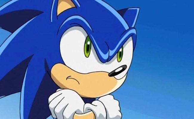 Sonic The Hedgehog Movie Has Perfect Response To Cgi Sonic