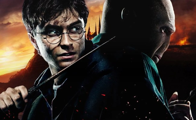 10 Facts About Wands In The Harry Potter Universe Screen