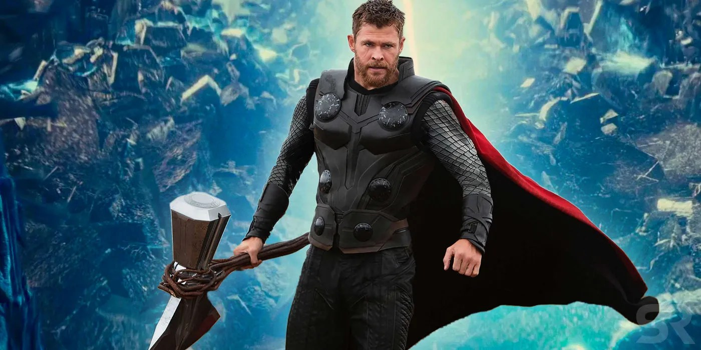 TV and Movie News How Each Avenger's Costume Is Different In Endgame - TV and Movie News