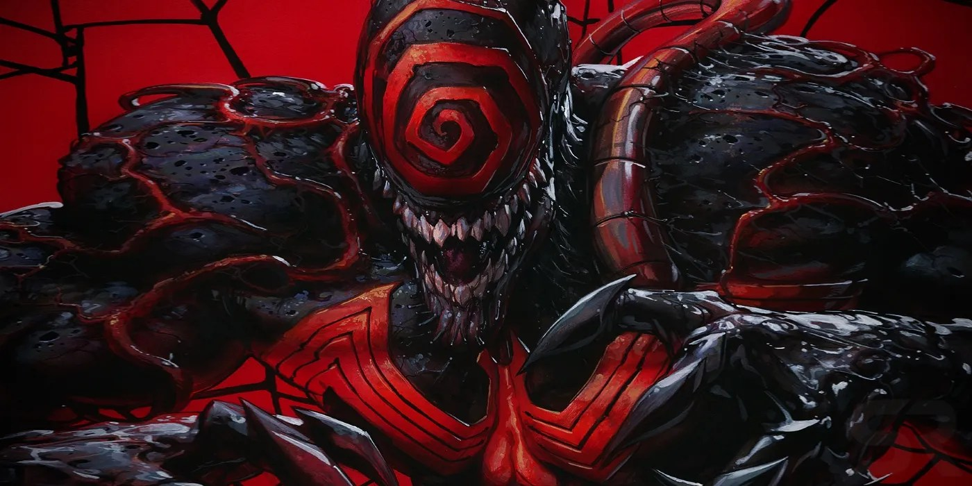 Marvel S New Carnage Is Killing Every Venom Screen Rant