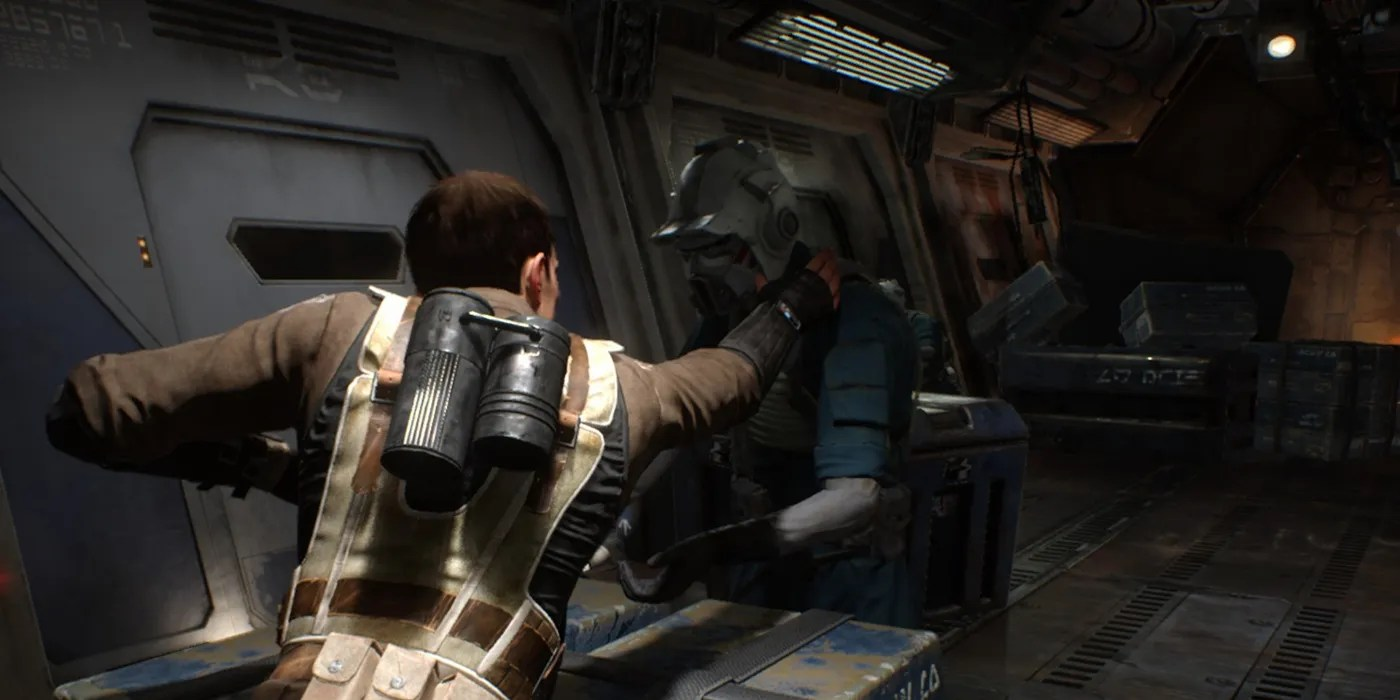 Amy Hennig's Canceled Star Wars Game Would Have Been Like The Films