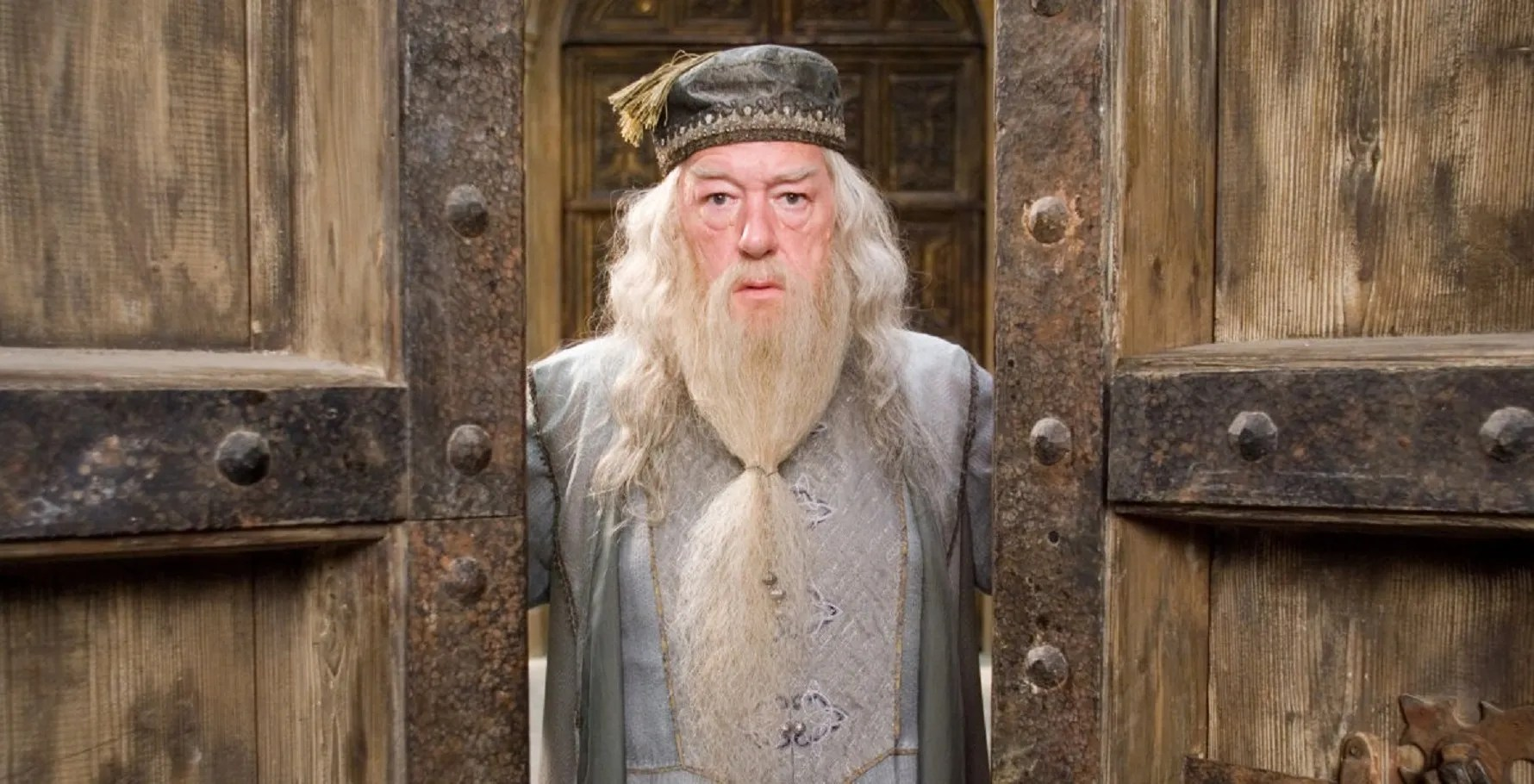 Harry Potter 10 Reasons Dumbledore Was The Worst