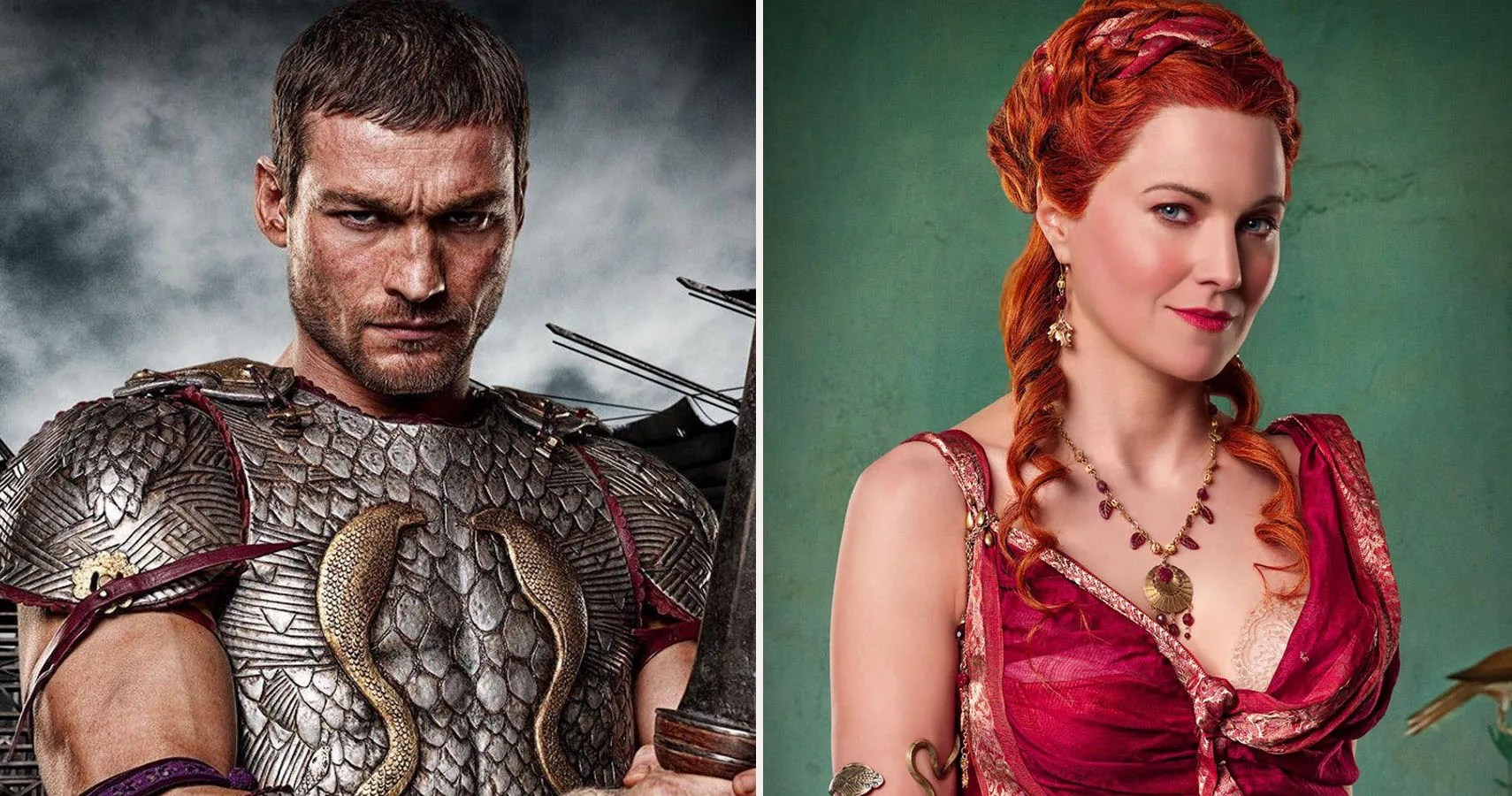 The 5 Best  Worst Episodes Of Spartacus Blood And Sand