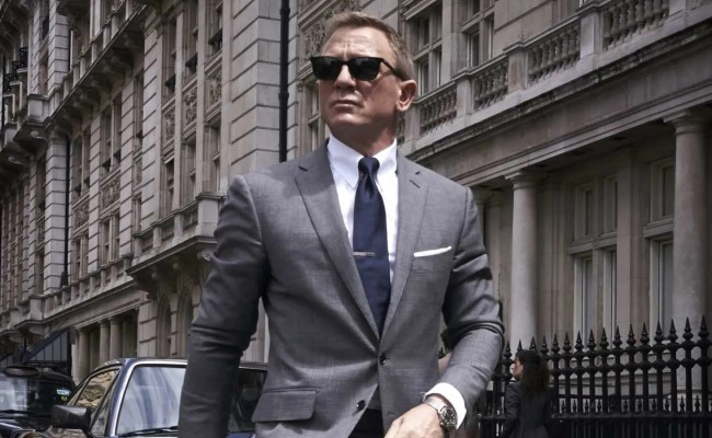 James Bond 5 Things The Daniel Craig Movies Get Right