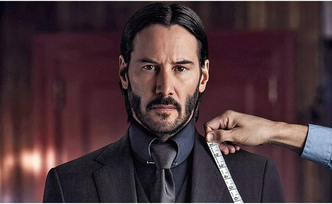 John Wick 4 10 Theories About The Next Installment