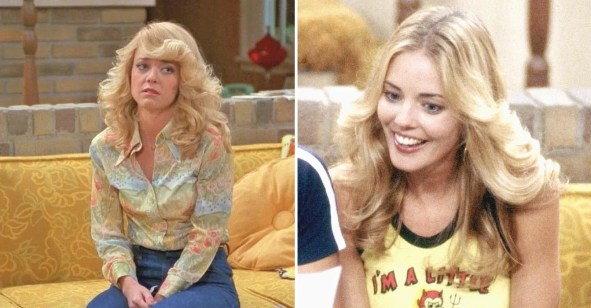 That '70s Show: Why Laurie Forman Was Recast   Screen Rant