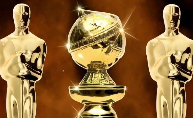 What Golden Globes 2020 Winners Means For The Oscars