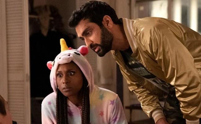 The Lovebirds 2020 Movie Trailer Stars Kumail Nanjiani