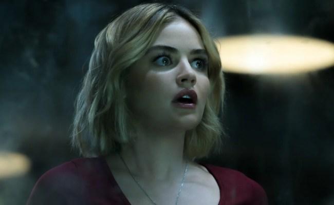 Fantasy Island Movie Trailer Teases Blumhouse S Newest Monster