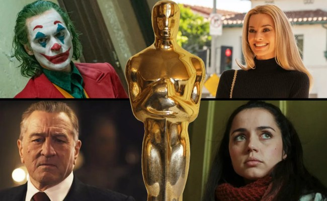 Oscars 2020 Predicting All Nominees In Every Category