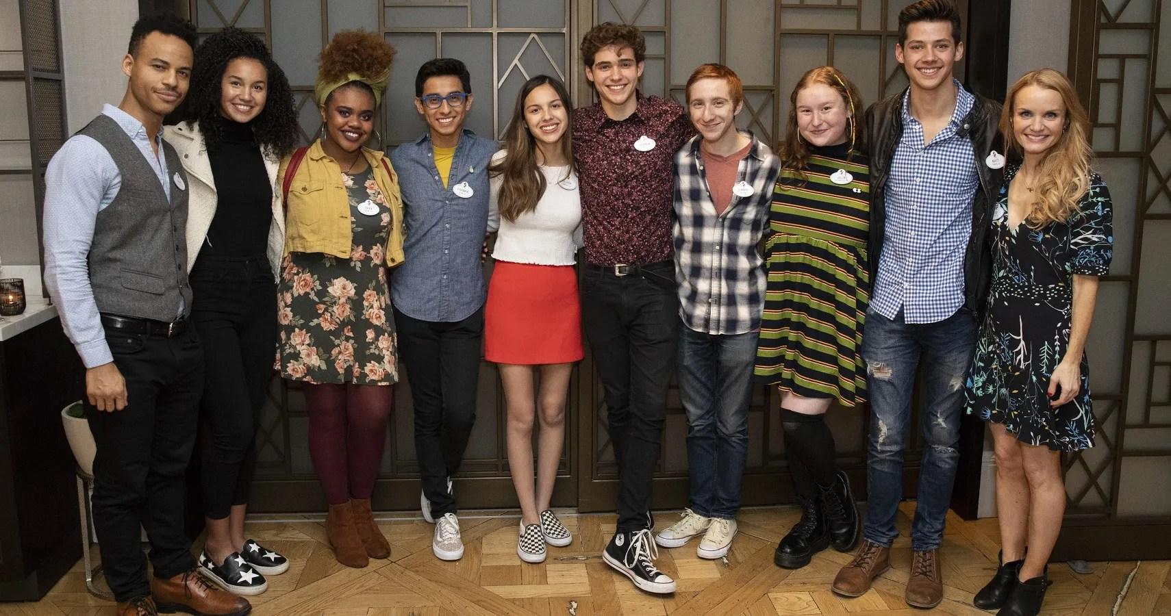 10 Things We Want In Season 2 Of High School Musical The